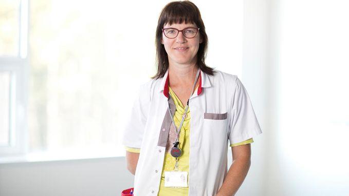 Eerste vrouw aan top medische raad AZ Alma
