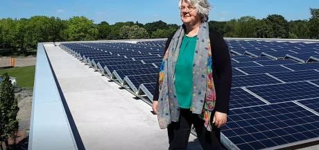 4.500 zonnepanelen op bedrijfsdaken door project gemeente