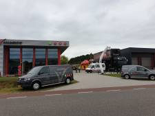 Open huis bij Installatiebedrijf Aalderink in Vriezenveen