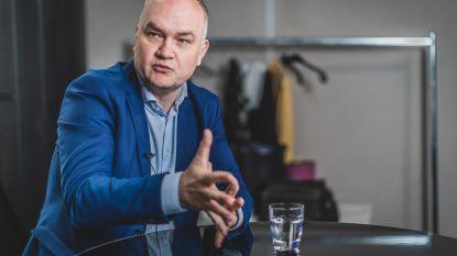 """Björn Rzoska (Groen): """"Salariswagens vervangen door mobiliteitsbudget getuigt van politieke moed"""""""