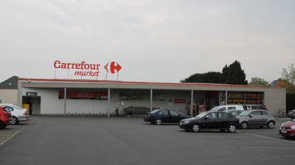 """Trio voor rechter na shoulder surfing in Carrefour: """"Schandalig dat jullie een bejaarde dame uitkiezen"""""""