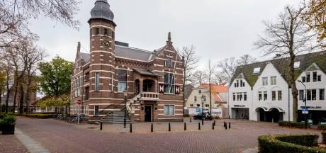 Luidruchtig duo had lak aan coronaregels op stembureau in Oisterwijk