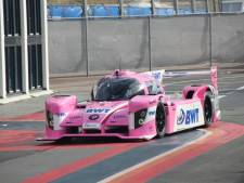 Delftse waterstofauto zesde in race tegen 'normale voertuigen'