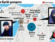 Waar zijn de Nederlandse jihadisten gebleven?