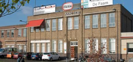 Snoepjesfabriek maakt plaats voor woningen en bedrijven, maar De Faam-naam blijft bestaan