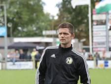 Richard van de Kerkhof dit seizoen toch trainer, bij Maarheeze