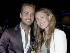 Dave Roelvink en zijn Julia sinds twee weken uit elkaar
