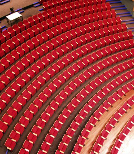 Geen theatervoorstellingen voor 30 man in Zeeland: 'Dan moet degene die naar de wc wil, zijn vinger opsteken'
