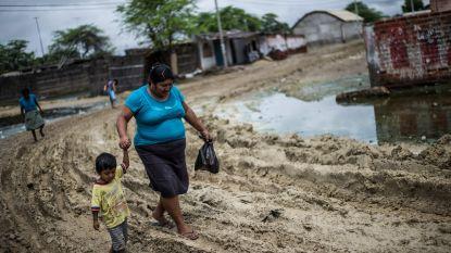 Dodentol overstromingen Peru stijgt naar 90