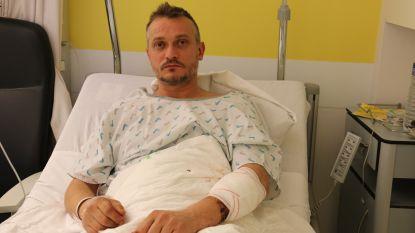 """Druggebruikers vallen man aan bij sporthal, slachtoffer belandt in ziekenhuis: """"Ook vorige week al problemen met die kerels"""""""