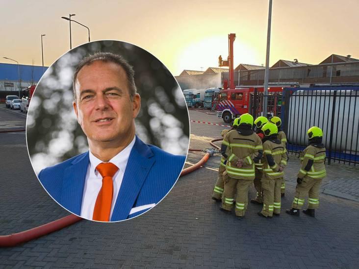 Onderzoek naar Alblasserdamse stank nog niet afgerond