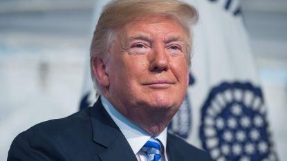 Ex-medewerkers Cambridge Anatalytica werken al aan herverkiezing Trump