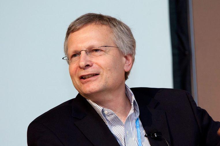 Dani Rodrik, Turks economist en expert inzake internationale politiek aan de universiteit van Harvard.
