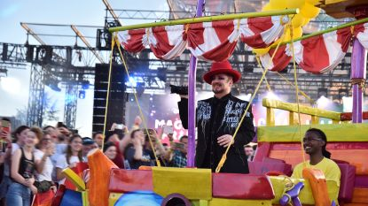 Boy George en Years & Years vieren diversiteit tijdens Magical Pride in Disneyland Paris