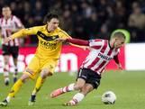 Laatste nederlaag PSV tegen VVV dateert van 1976, Jong PSV gaf goed voorbeeld