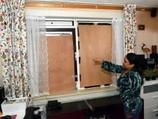Weer moest de politie naar Marina in Duindorp: 'Ze trapten tegen de deur'