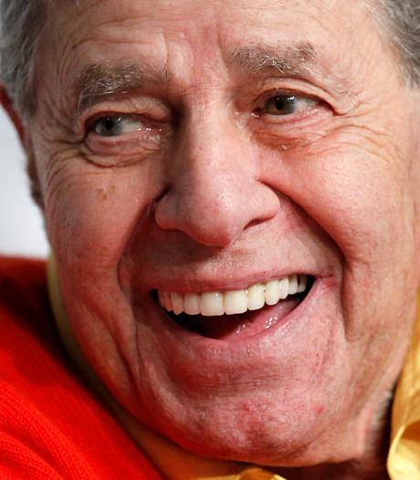 Filmacteur Jerry Lewis (91) overleden