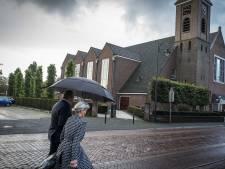 Beduidend minder kerkgangers in Staphorst dan vorige week (maar wel meer dan 30)