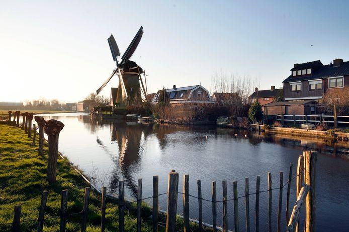 Ook nu, ruim 175 jaar later, kan de molen nog worden ingezet.