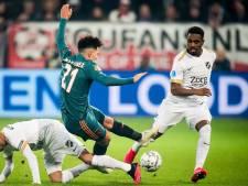 Wilde trainerssaga verstoort voorbereiding FC Utrecht op 'wedstrijd van het jaar'