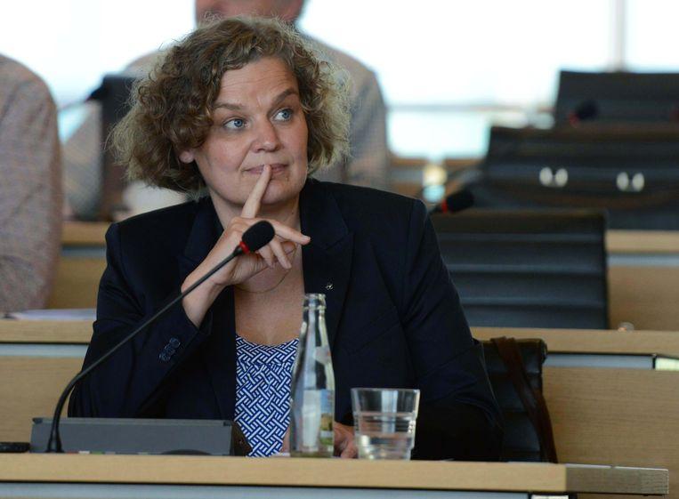 Tie Roefs komt ook spreken op de tweetalige gespreksavond van Groen in Zaventem.