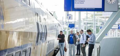 Man roept dat hij 'de boel gaat opblazen': treinverkeer Roosendaal stilgelegd