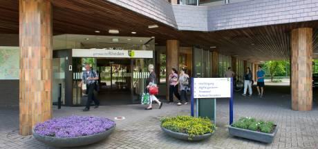 Rhedense gemeenteraad stelt besluit over nieuwe raadhuis met twee maanden uit