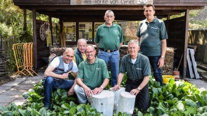 Gemeente zet compostmeesters in de bloemetjes