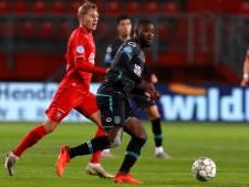 Inspiratieloos FC Twente lijdt tegen RKC eerste thuisnederlaag in competitie