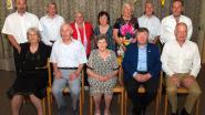 Jozef en Lisette vieren 65 jaar huwelijksgeluk