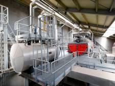 Smits Pluimvee in Rijen: 20 mille dwangsom als bedrijf illegale bouwsels niet verwijdert