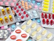 Doosje met gevaarlijke medicijnen verloren in Zierikzee
