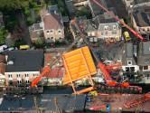 Herkansing plaatsen rampbrug Alphen