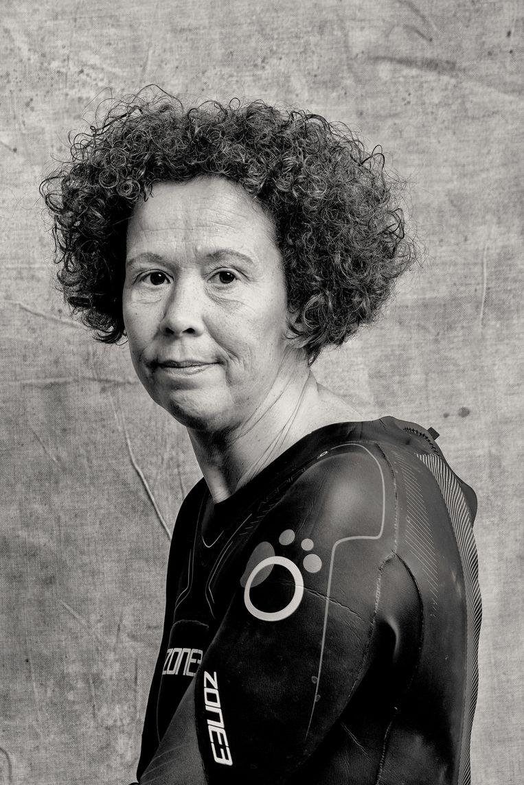 Daphne Rijborz. Beeld Kees Rijken