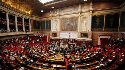 Frankrijk wil 30 procent minder parlementsleden vanaf volgende verkiezingen