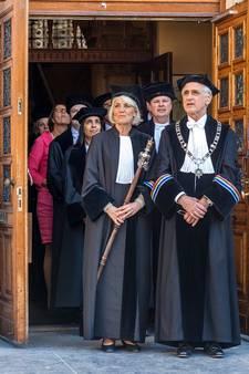 UU wil van Utrecht 'meest gelukkige stad ter wereld' maken