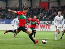 Braken verwacht chocoladegeld van teamgenoot Wolters na doelpunten tegen Telstar