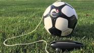 """Antwerp laat jeugdspelers thuis trainen met speciale bal: """"Net als Dries Mertens en Axel Witsel"""""""