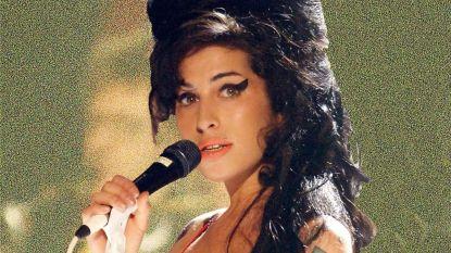 Amy Winehouse zou vandaag 35 worden: 7 feiten over de zangeres die je waarschijnlijk nog niet wist
