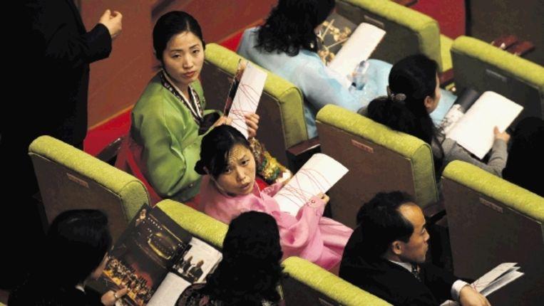 (FOTO AFP) Beeld AFP