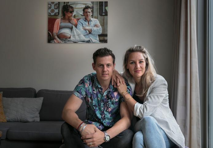 Mike en Willemijn Weerts