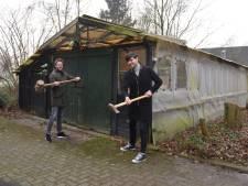 In Goirle: nieuwbouw REDD met respect voor beekdal