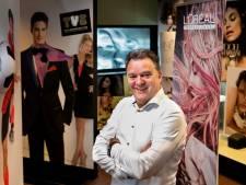 Hennie van Osch rijgt met TVE uit Sint-Oedenrode reclamebedrijven aaneen