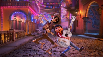 Mexicaans gitarendorpje ziet verkoop hoogte inschieten dankzij Pixarfilm 'Coco'
