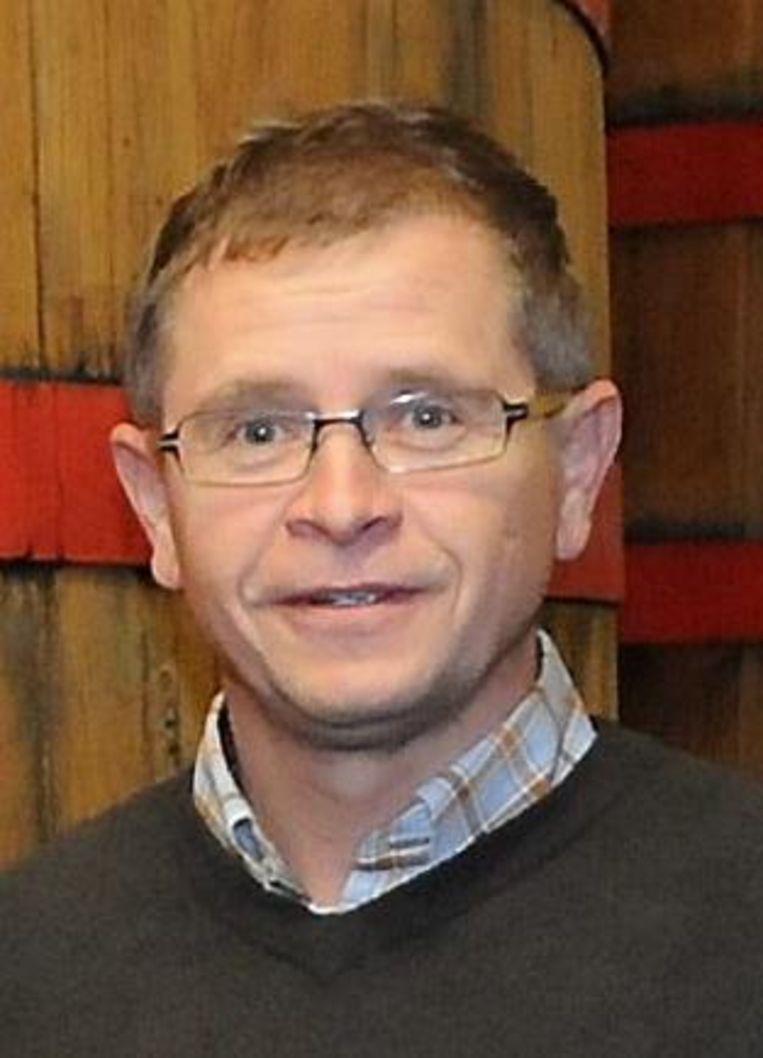 Rudi Ghekiere.