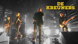 Vandaag staan De Kreuners op de Gentse Feesten. Herbeleef hier hun comeback van op de eerste rij.