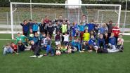 260 kinderen genieten van sportkampen