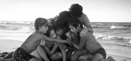 Belangrijkste Britse filmprijs gaat naar Netflix-productie Roma