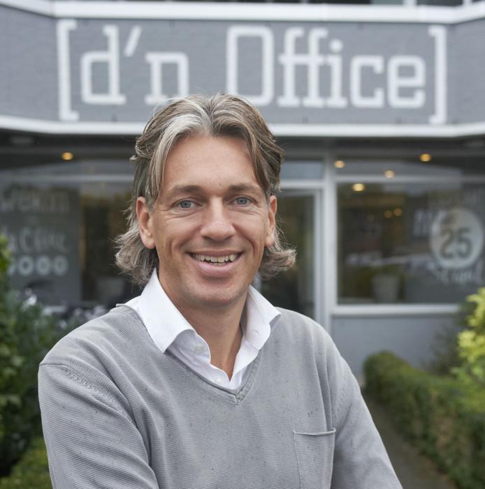 Benito van Dijk.