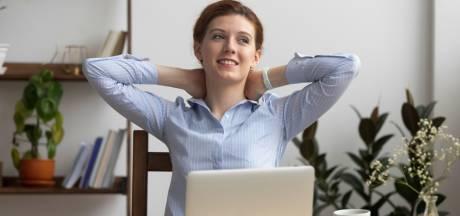 Voor het eerst onderzocht: zo veel uur werken we idealiter per week